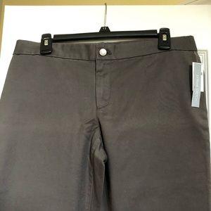GAP Pants - Gap grey pants